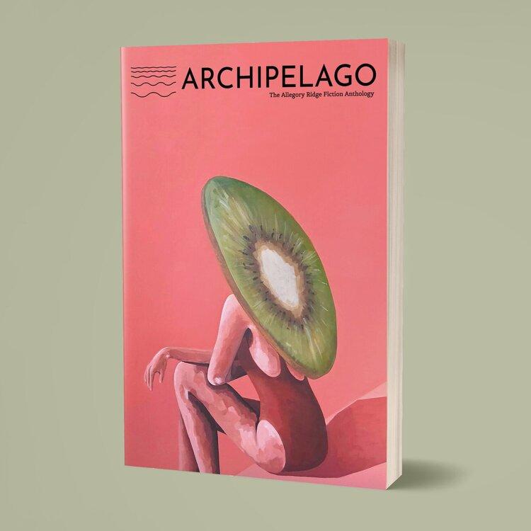 Archipelago, volume 2