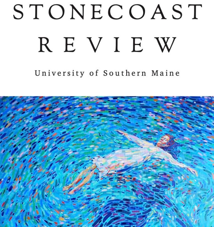 Stonecoast Review Issue 14